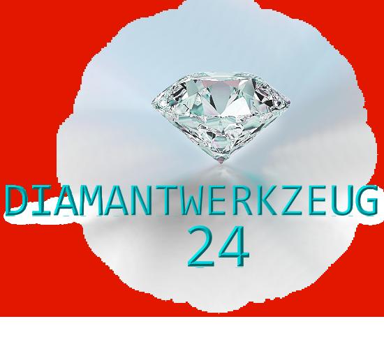 Diamantwerkzeug 24